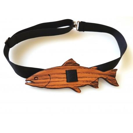 Medinė varlytė- žuvis