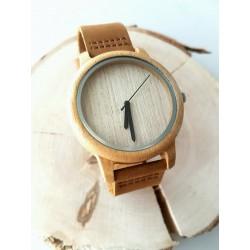 Medinis laikrodis